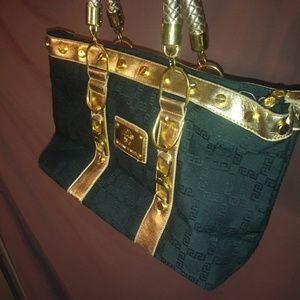 Gianni Versace purse